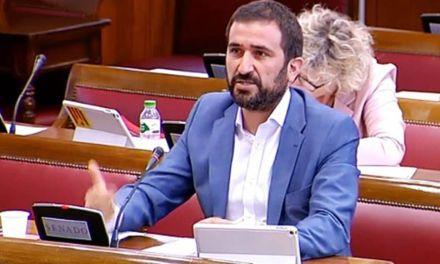 El PSOE propone una batería de medidas para acabar con el machismo y la discriminación de la mujer en el deporte