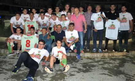 El cadete del Cehegin Deportivo-Elie asciende a Primera