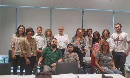 Conquistando Escalones firma un convenio con el Laboratorio de Patología Neuromuscular y Ataxias de La Fe de Valencia