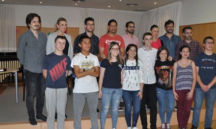 Siete alumnos del Conservatorio de Caravaca, premiados en el concurso Entre Cuerdas y Metales, el más prestigioso de la región