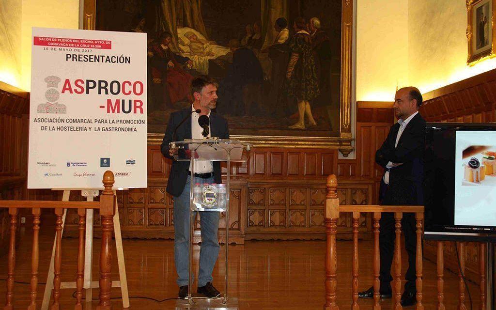 El PP destaca que la llegada de Asprocomur dinamizará el sector turístico y hostelero de Caravaca