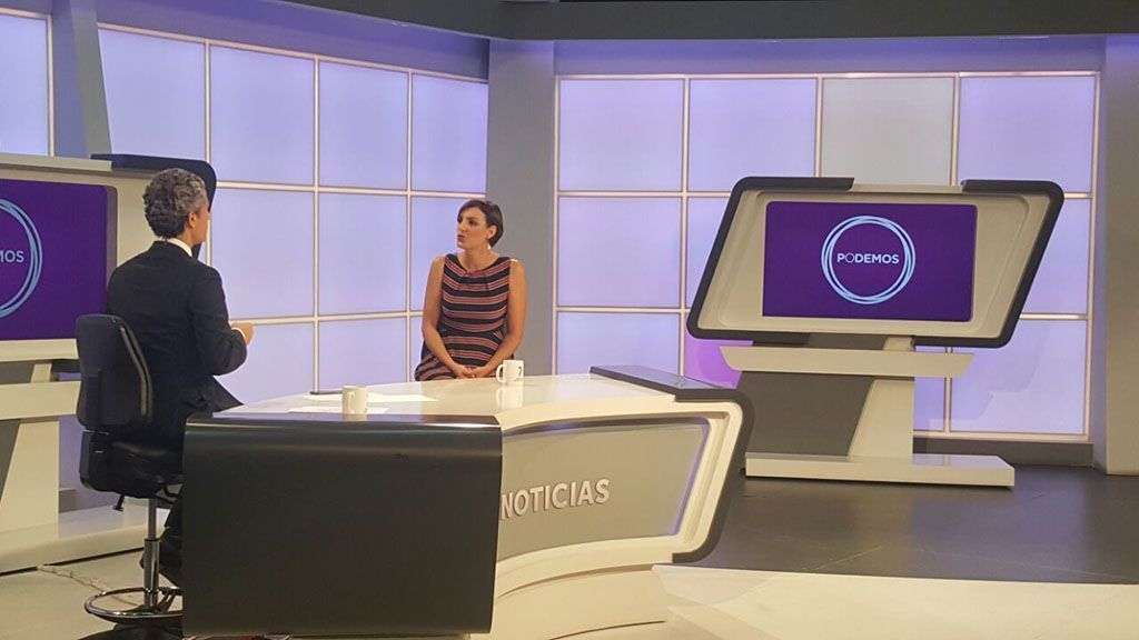 Lola Sánchez apuesta por la humildad como materia prima para alcanzar la unidad en Podemos