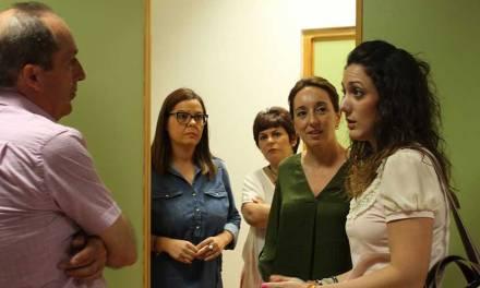 Mujeres de Bullas se podrán formar en el vivero de empresas a partir de octubre