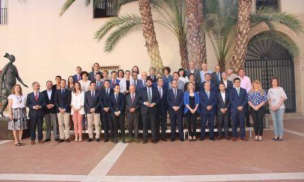 María José Pérez Cerón interviene en el Consejo de Alcaldes solicitando la adopción de medidas sociales para Campos del Río