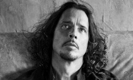 Nos abandona el carismático Chris Cornell