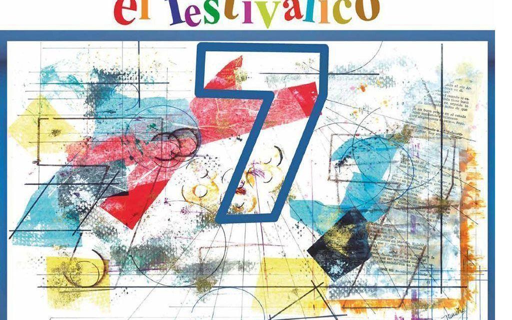 'El Festivalico' proyecta un centenar de obras de cine y videoarte los días 16, 17, 18 y 20 de junio