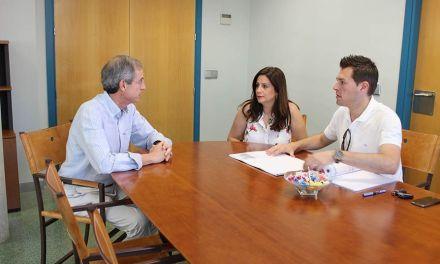 El Ayuntamiento de Cehegín sigue trabajando para conseguir el cambio de uso para las obras del Auditorio
