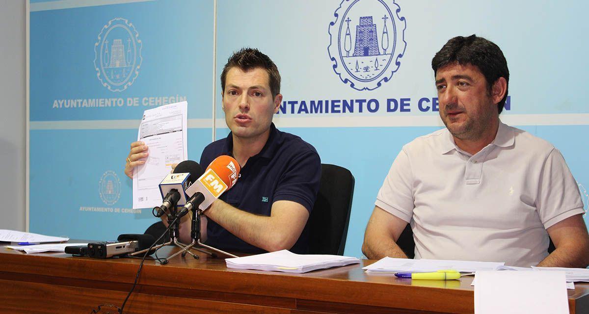 La Comisión de Investigación de la obra del Coso ve deficiencias en su gestión y no pagará los excesos que reclama la empresa adjudicataria