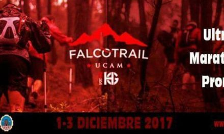 La Ucam Falco Trail 2017 se pone en marcha