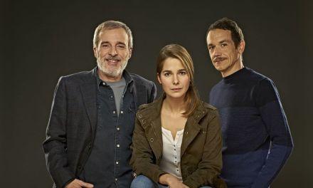 Fernando Guillén Cuervo y Natalia Sánchez protagonizan hoy 'Oleanna' en la Semana de Teatro de Caravaca