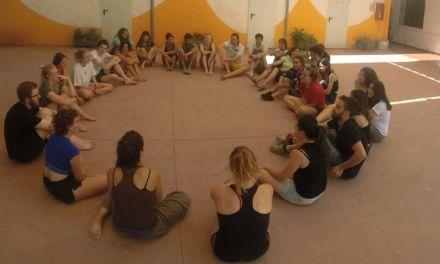 Caravaca, sede del encuentro juvenil europeo 'Inner Dance', del programa 'Erasmus+'