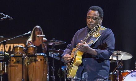 """La semana más ambiciosa de """"Jazz San Javier"""", con ocho espectáculos"""