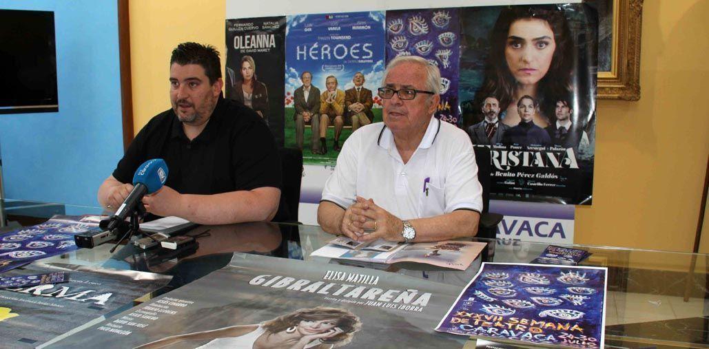 Caravaca abre el telón de su XXXVII Semana de Teatro del 24 al 30 de julio