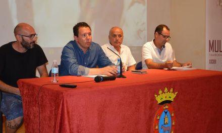 Ayuntamiento de Mula y Tamboristas trabajan en los detalles que marcarán las Jornadas Nacionales