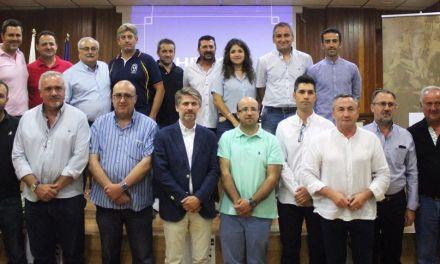 Se presenta en Moratalla el Consorcio Nacional de Pueblos con Encierros por Vereda