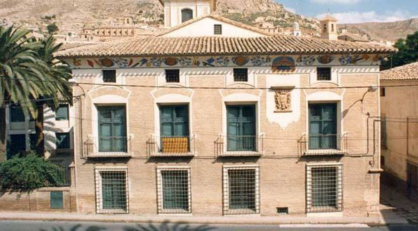 fachada museo cigarralejo