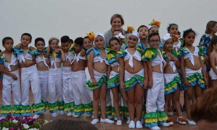 Festivales en los centros educativos de Mula para poner fin al curso
