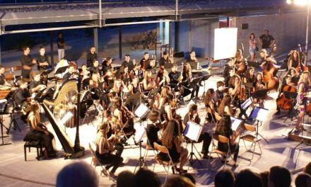 El domingo se realiza en Calasparra el concierto aplazado de la JONOMUR