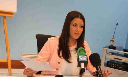 La Concejal de Hacienda defiende que el presupuesto para Caravaca rechazado en el Pleno era realista, responsable y de carácter social