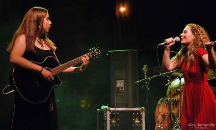 Gran éxito del Festival Backstage Sound 2017