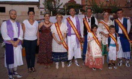 Elegidos en Calasparra los Reyes de la Vega 2017