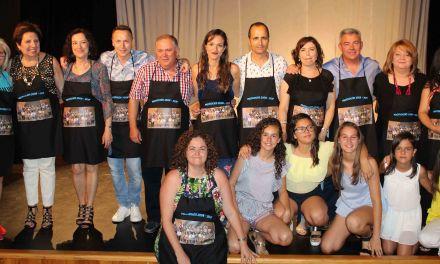 Graduación y fiesta de fin de curso en el CEIP Las Pedreras de Calasparra