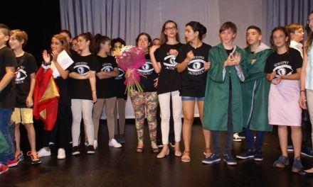 El grupo de teatro Alegría estrena en Calasparra «Harry Potter y el legado maldito»