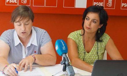 El PSOE de Caravaca tiende la mano a IU para el resto de legislatura, ataca al portavoz popular y ningunea a Ciudadanos