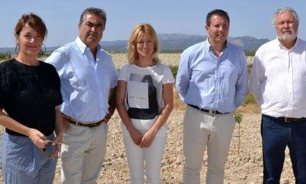 Podemos pide al gobierno que incluya a los alcaldes de las zonas más afectadas por la sequía en las decisiones sobre agua