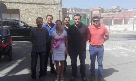 La oposición en bloque de Cehegín acusa al Alcalde de «comportamiento ruin, cobarde, falto de ética y de moralidad»