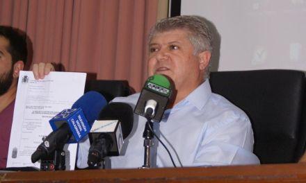 La Justicia da la razón al Alcalde de Calasparra