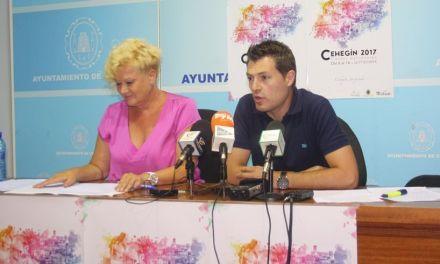 Presentada la programación de las Fiestas Patronales de Cehegín