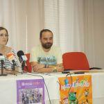 """El Show de """"La Pandilla de Drilo"""" estará en Cehegín en octubre para recaudar fondos para la Asociación """"Conquistando Escalones"""""""