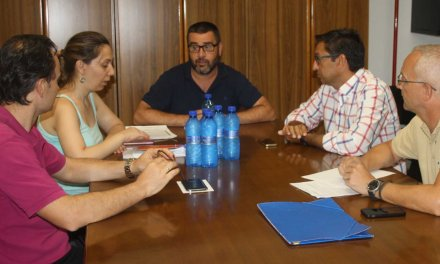El Ayuntamiento y la Comunidad trabajarán conjuntamente para la realización de un Plan de Aprovechamiento de los montes de Cehegín