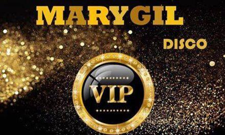 La Copa calienta motores con la MaryGil Disco