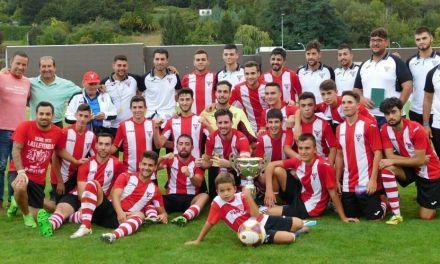 El CD Bullense se proclama campeón del Trofeo San Roque
