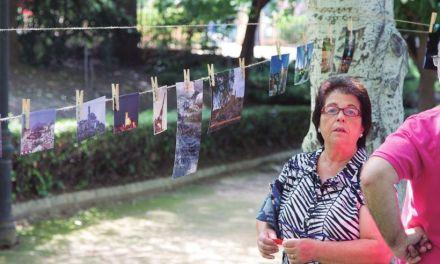 'Secado Fotográfico' en Cehegín