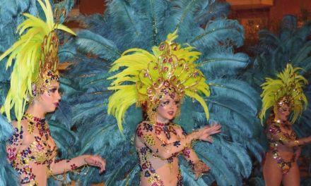 Mula se convertirá el domingo 24 en la capital regional de las comparsas