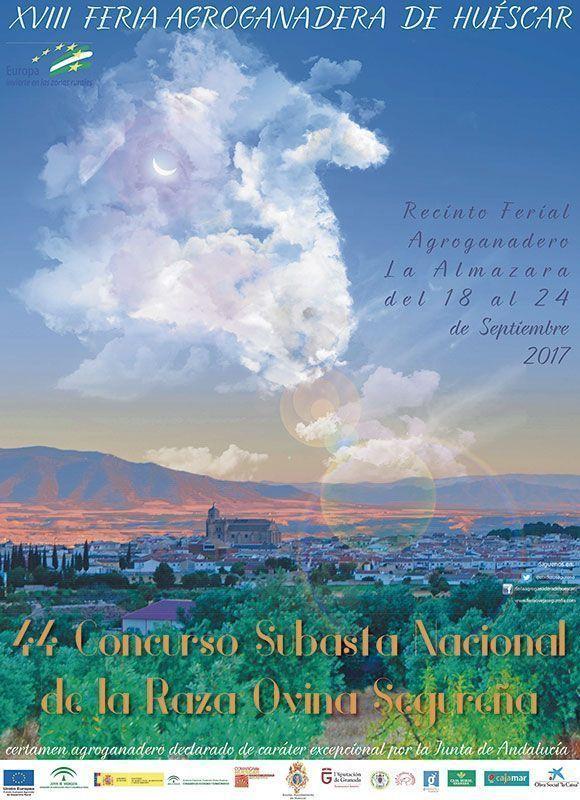 Feria Agroganadera Huescar 2017