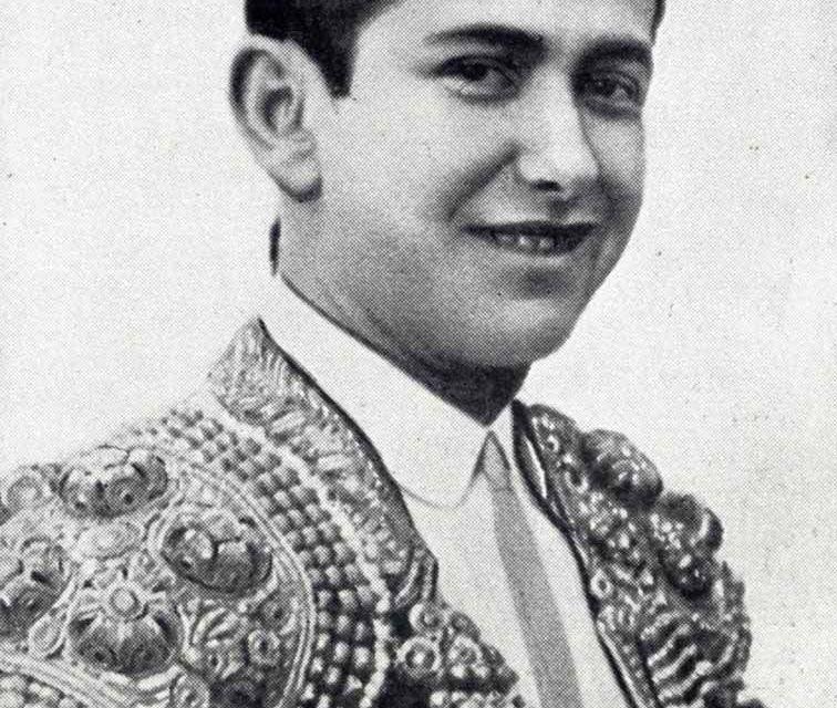 Anecdotario taurino calasparreño: el hermano de Belmonte y el toro Guerrita (1924)