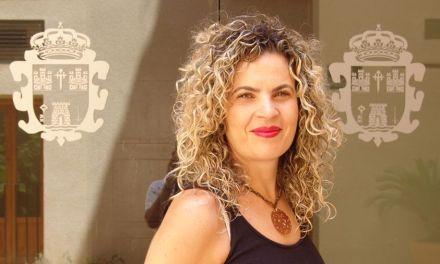 «Queremos que las fiestas sean lo más participativas posible», Vanesa Rodríguez, concejal de Festejos de Pliego