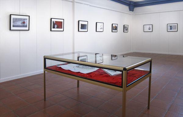 Exposición Mursiya en Moratalla