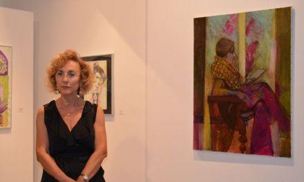 Las 'Figuras Oníricas' de Adela Sastre llegan al Cigarralejo