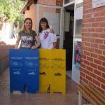 """Inicio en Cehegín del programa de Ecoembes """"Educa en Eco"""""""