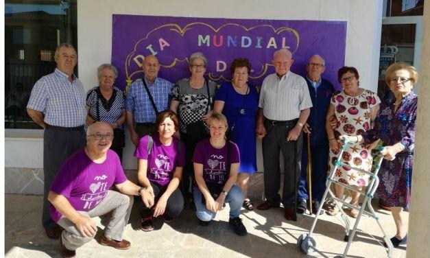 """""""Convivir con la Demencia"""", foro para cuidadores organizado por Alzhad"""