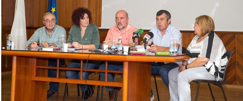 """""""Lo que pase en Moratalla con el pacto de gobierno afectará a todos los pactos que hay en la región"""""""