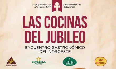 'Las cocinas de jubileo' convierten este fin de semana a Caravaca en el centro gastronómico de la Región