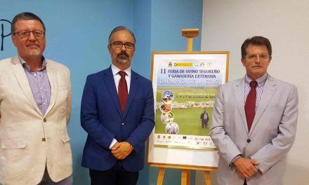 Caravaca promociona el consumo de cordero segureño y muestra la importancia social y económica del sector ganadero