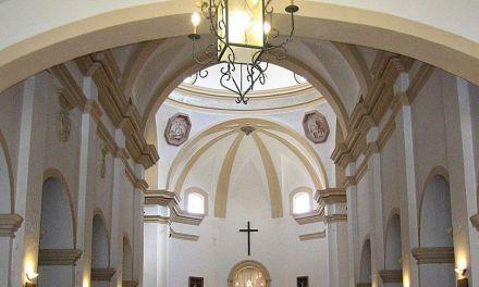 La iglesia de San Francisco de Mula