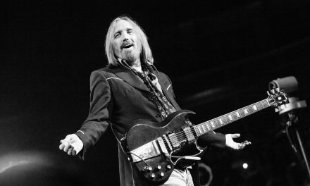 """Nunca olvidaremos al """"gran maestro"""" Tom Petty"""